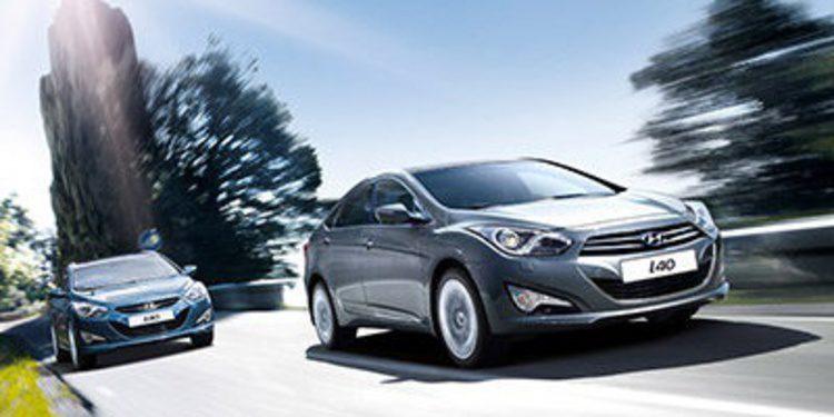 Hyundai i40, ahora solo en diesel