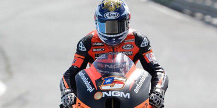 Previo y horarios del GP de Catar MotoGP 2013