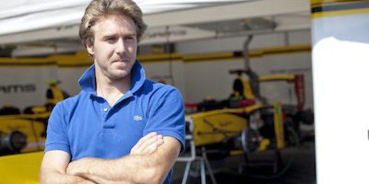Valsecchi apuesta por Leimer como campeón de GP2
