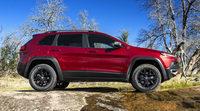 Nuevo Jeep Cherokee