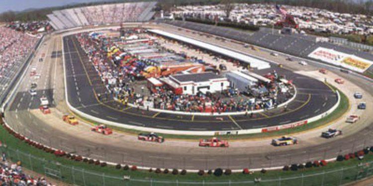 Previo Martinsville: El Clip de la NASCAR