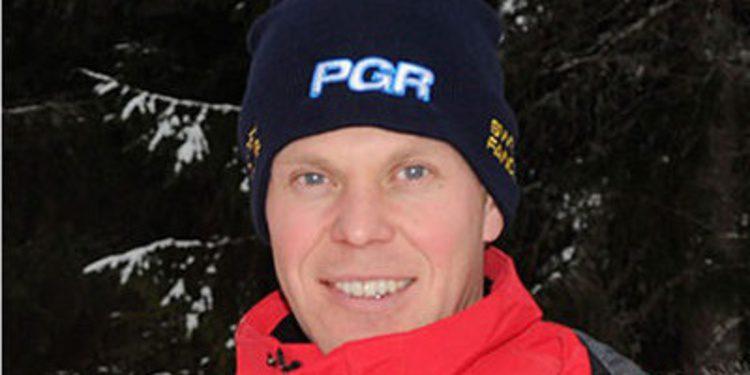 P.G. Andersson por Oleksii Tamrazov en Portugal