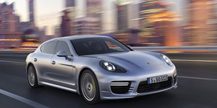 Se presenta el nuevo Porsche Panamera
