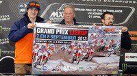 Lierop acogerá el Gran Premio de Europa