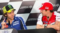 Rueda de prensa oficial GP de Catar 2013