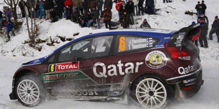 Juho Hänninen se pierde el Rally de Portugal por motivos personales