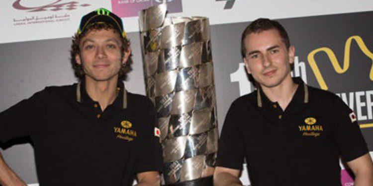 El Gran Premio de Catar cumple diez años