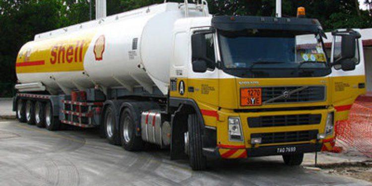 Shell y Volvo Trucks apuestan por el LNG