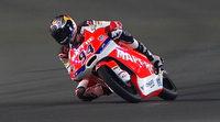 Jonas Folger estrena los FP1 de Moto3 en Catar