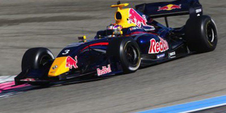 Antonio Félix da Costa pasa el rodillo en los segundos libres de Monza