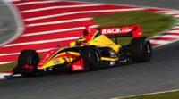 Stoffel Vandoorne arranca con fuerza en Monza y se lleva la pole