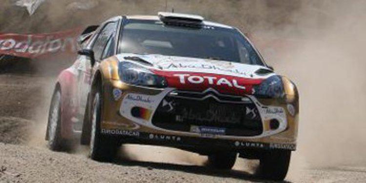 Dani Sordo gana el RallySprint de Fafe 2013