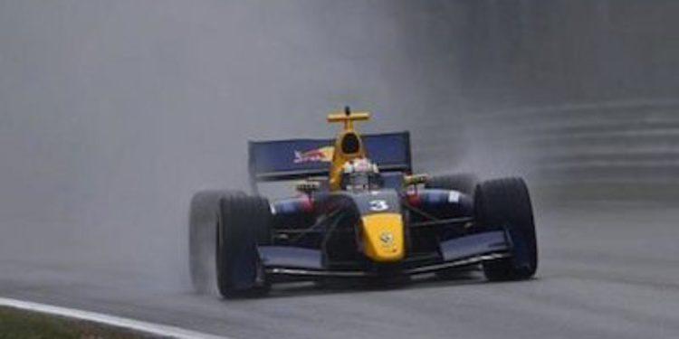 Felix da Costa tiene la pole del domingo en Monza