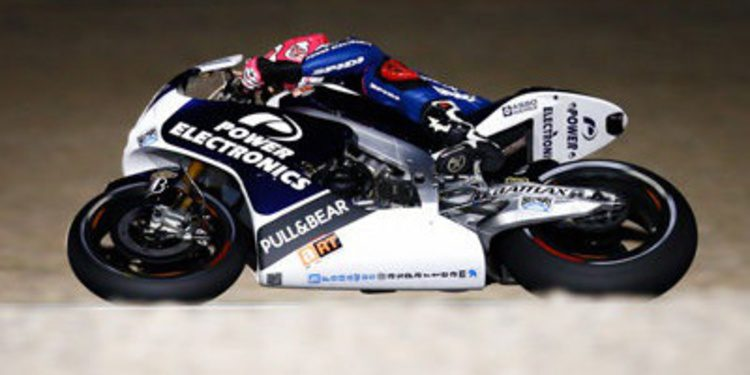 Declaraciones tras la Q2 de MotoGP en Catar