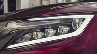 Wild Rubis, el SUV Premium de Citroën