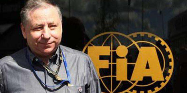 Jean Todt estuvo presente en el RallySprint de Fafe