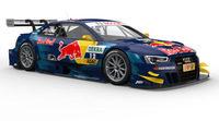 Audi comienza la temporada de DTM con socios fuertes