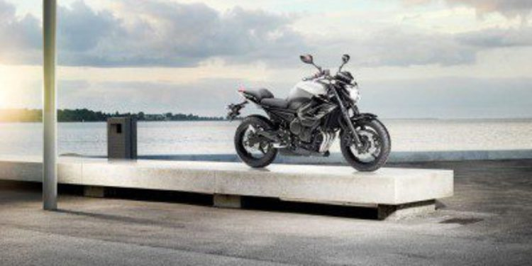 Yamaha saca al mercado la nueva XJ6 SP