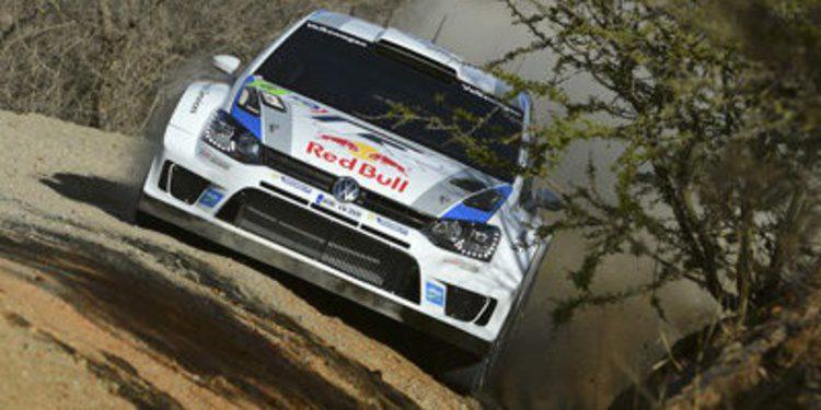Tres mosqueteros para Volkswagen en Portugal