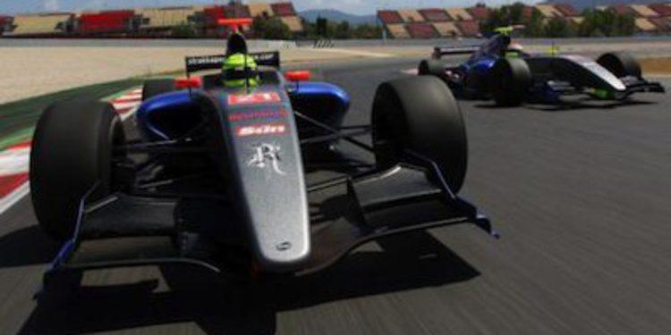 P1 Motorsport pasa a llamarse P1 by Strakka Racing