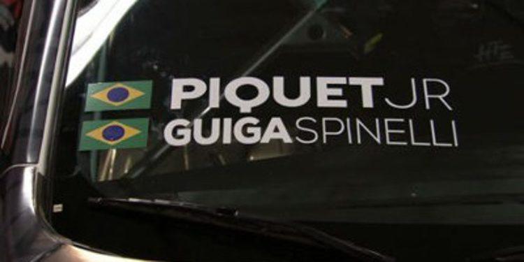 Nelson Piquet Jr. probará suerte en el Rallycross