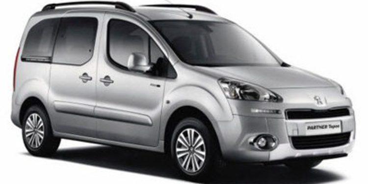 Tepee Style para la Peugeot Bipper y Partner