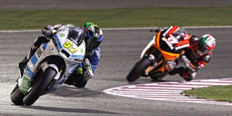 """El GP de Catar de MotoGP """"revienta"""" las televisiones"""