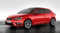 El Seat Leon SC de tres puertas llega a España