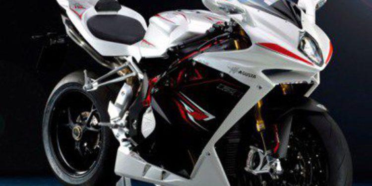 La MV Agusta F4 montará ABS