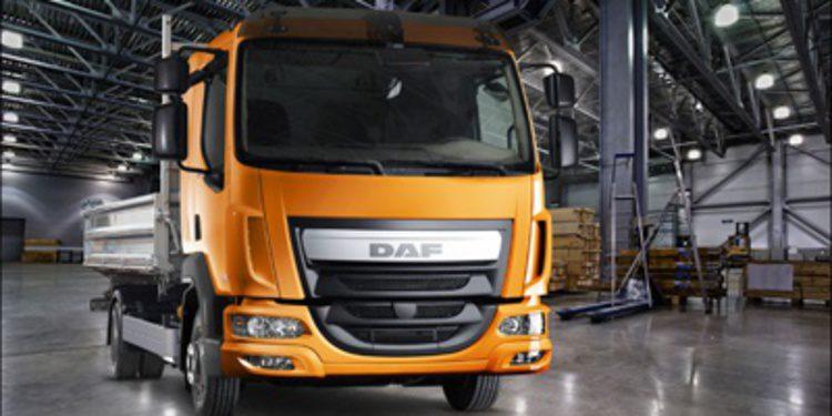 Los Euro 6 obligan a DAF a modernizar sus instalaciones