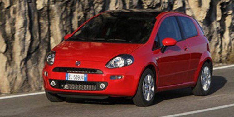 Llega el 20º aniversario del Fiat Punto