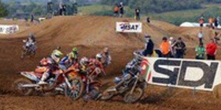 GP Trento: El norte de Italia recibe a las MX1 y MX2