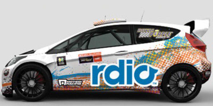 Scott Speed será el primer piloto del Star Car