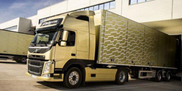 El Volvo FM Euro 6 arrancará su producción en septiembre
