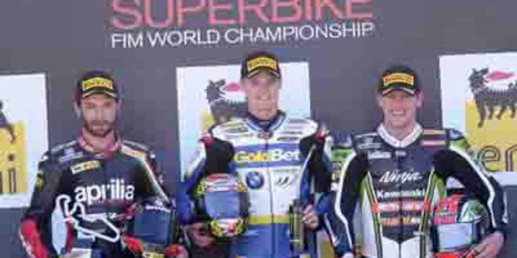 Así está el Mundial de Superbikes tras MotorLand