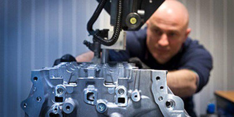 Opel renueva su gama de motores