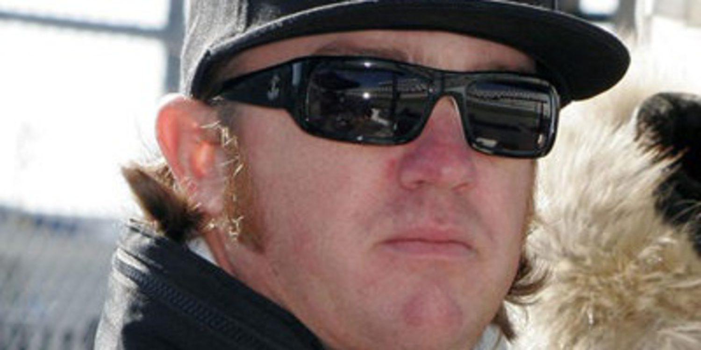Buddy Rice, otra gran estrella en el Global Rallycross