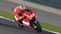 Ducati quiere conocer Austin con un buen resultado