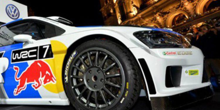 China apunta directamente al WRC