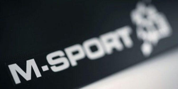 El Ford Fiesta R5 apunta al Tour de Corse del ERC