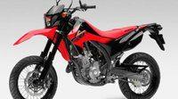 Honda lanzará en España la CRF250M