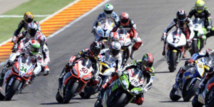 Estadísticas y curiosidades de las Superbikes en MotorLand