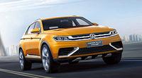 Volkswagen explora el futuro de los SUV