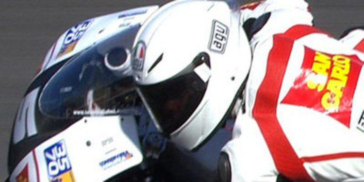 Fenati estrena el GP de las Américas en los FP1 de Moto3