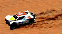 Recorrido completo del Dakar 2014