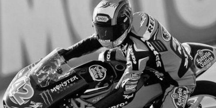 Extraterrestre pole en Moto3 de Alex Rins en Austin
