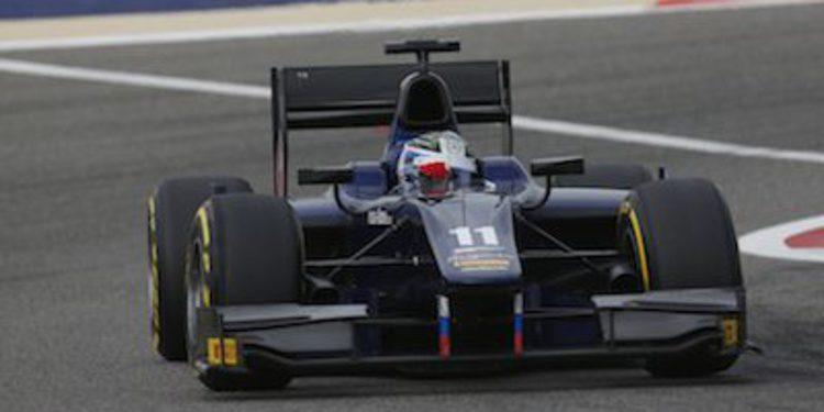 Sam Bird gana el emocionante sprint de Bahréin