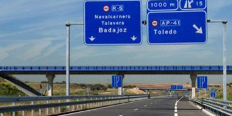 Las Autopistas de Peaje serán rescatadas por el Gobierno