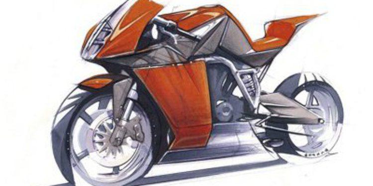 KTM sacará al mercado las nuevas RC125, RC200 y RC390