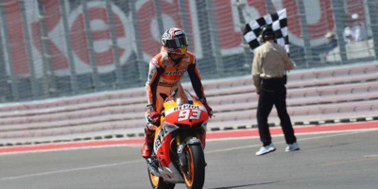 Declaraciones del GP de las Américas de MotoGP
